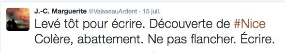 Twitt160715#Nice